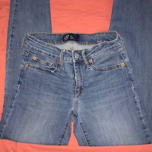 """GAP Women's Jeans, """"Curvy Leggings"""""""